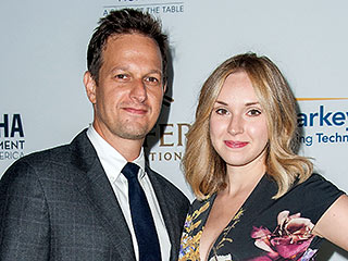 Baby on the Way for Josh Charles | Josh Charles