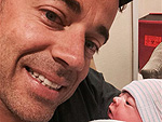Carson Daly Welcomes Daughter London Rose