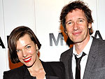 Milla Jovovich Expecting Second Child