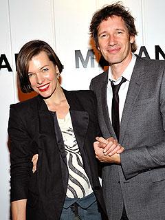 Milla Jovovich Pregnant Expecting Second Child