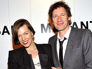 Second Child on the Way for Milla Jovovich