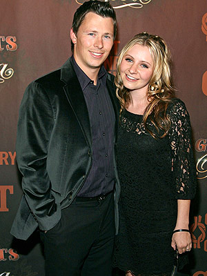Beverley Mitchell Pregnant Expecting Son
