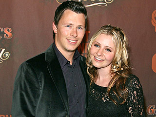It'll Be a Boy for Beverley Mitchell | Beverley Mitchell