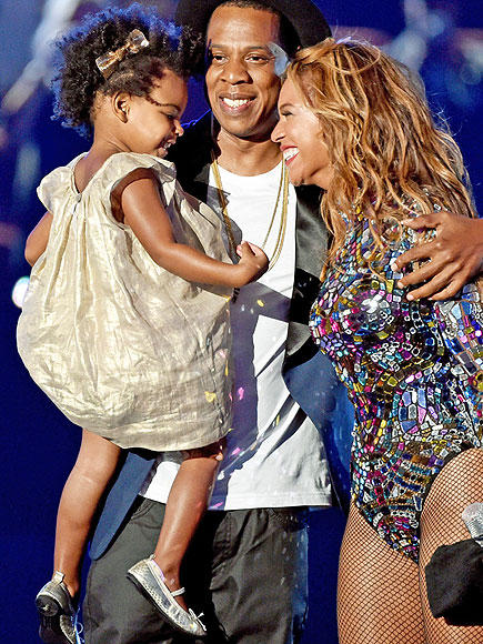 Blue Ivy Wishes Mom Beyoncé 'Happy Birthday' with a Sweet Hand-Drawn Card