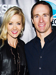 Drew Brees Welcomes Fourth Child Daughter
