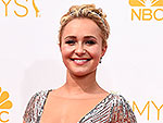 Hayden Panettiere Welcomes Daughter Kaya Evdokia