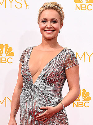 Hayden Panettiere Welcomes Daughter