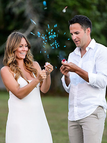 Renee Oteri Pregnant Expecting Son