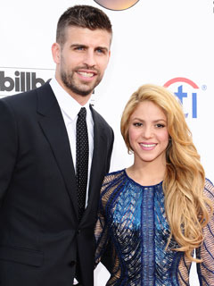 Shakira Pregnant Expecting Second Child