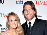 Mike Fisher and Carrie Underwood Expecting First Child