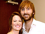 Dave Haywood Welcomes Son Cash Van