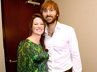 It's a Boy for Lady Antebellum's Dave Haywood