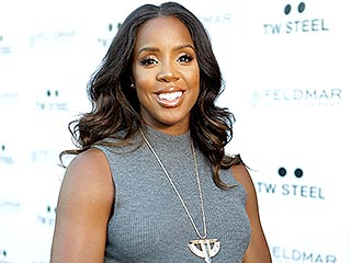 Kelly Rowland Debuts New Song for Son, Says She's 'So in Love' | Kelly Rowland