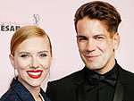 Scarlett Johansson Welcomes Daughter Rose Dorothy