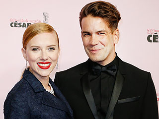 It's a Girl for Scarlett Johansson | Scarlett Johansson