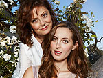 Eva Amurri Martino Introduces Daughter Marlowe Mae