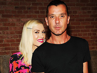 Gavin Rossdale on Advising Team Gwen on The Voice: 'It Was Amazing Fun'