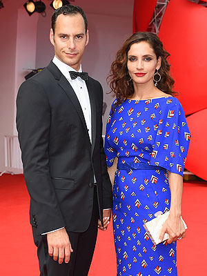 Leonor Varela Pregnant Expecting Daughter