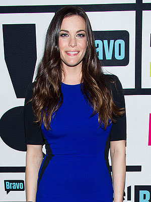 Liv Tyler Pregnant Expecting Second Child