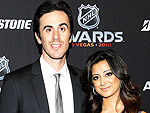Ryan Miller and Noureen DeWulf Welcome Son Bodhi Ryan
