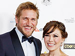 Curtis Stone and Lindsay Price Welcome Son Emerson Spencer