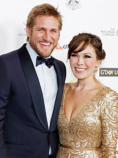 Curtis Stone Lindsay Price Welcome Son Emerson Spencer