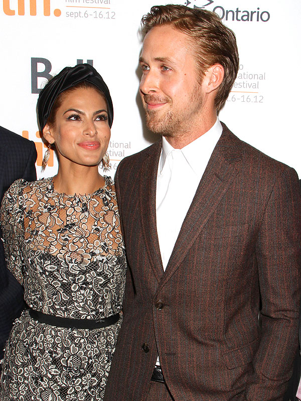 Eva Mendes and Ryan Gosling: How They Kept Her Pregnancy Secret