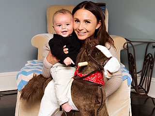 Georgina Bloomberg: Why I Want to Teach My Son How to Lose