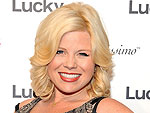Megan Hilty Welcomes Daughter Viola Philomena