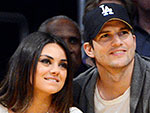 Ashton Kutcher and Mila Kunis Welcome Daughter Wyatt Isabelle
