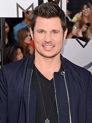 Nick Lachey Vanessa Second Pregnancy