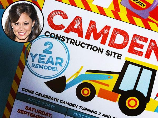 Nick Vanessa Lachey Camden Birthday