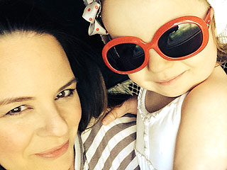 Jenna von Oy's Blog: Why I'm Not Stressed over My Second Child | Jenna von Oy
