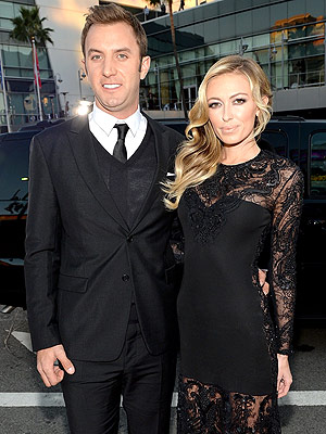 Paulina Gretzky Pregnant Expecting First Child Dustin Johnson