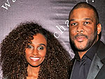Tyler Perry Welcomes Son Aman Tyler