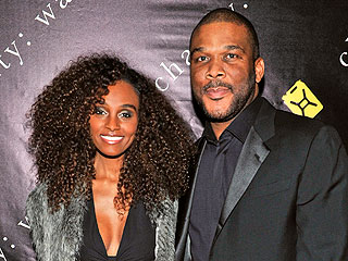 Baby on the Way for Tyler Perry