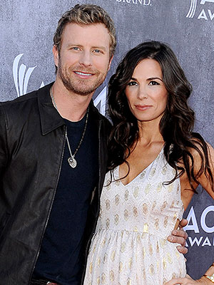 Dierks Bentley I Became A Man When I Met My Wife And Had