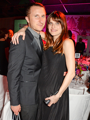 Lake Bell Welcomes First Child