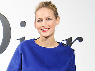 It's a Boy for Leelee Sobieski