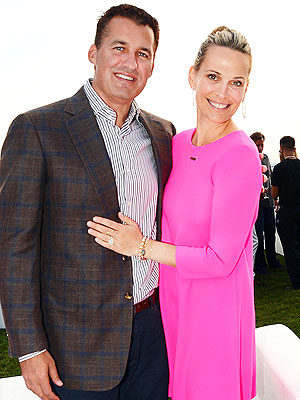 Molly Sims Pregnant Second Child