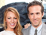 Ryan Reynolds and Blake Lively Expecting First Child