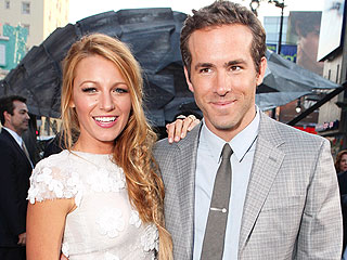 Ryan Reynolds and Blake Lively Expecting First Child | Blake Lively, Ryan Reynolds