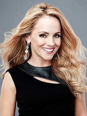 Kelly Stables Pregnant Expecting Second Child