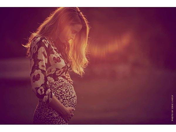 Blake Lively Pregnant Ryan Reynolds First Child