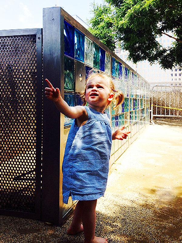 Elisa Donovans Blog: The Lesson I Learned After I Stopped Breastfeeding