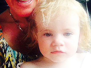 Elisa Donovan's Blog: The Lesson I Learned After I Stopped Breastfeeding