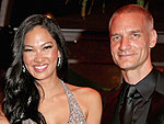 Kimora Lee Simmons Welcomes Son Wolfe