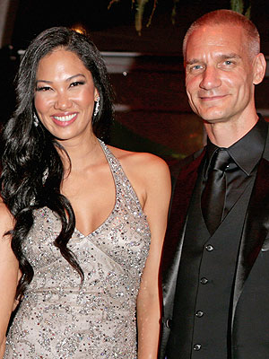 Kimora Lee Simmons Son Wolfe first photo