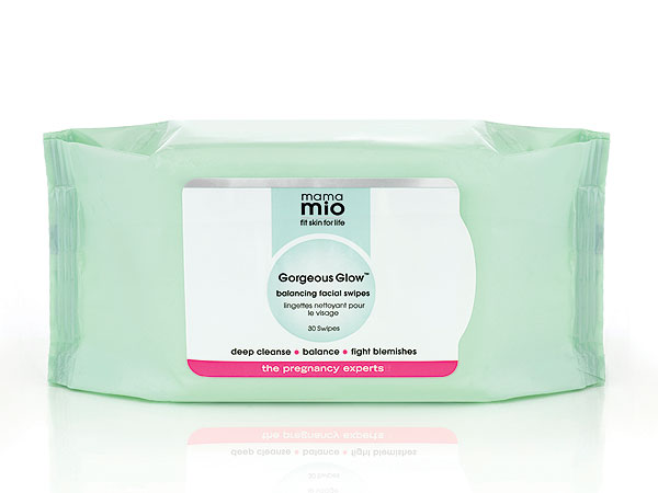 Pregnancy Glowing Skin Tips Mama Mio