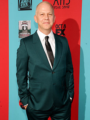 Ryan Murphy Welcomes Son Ford